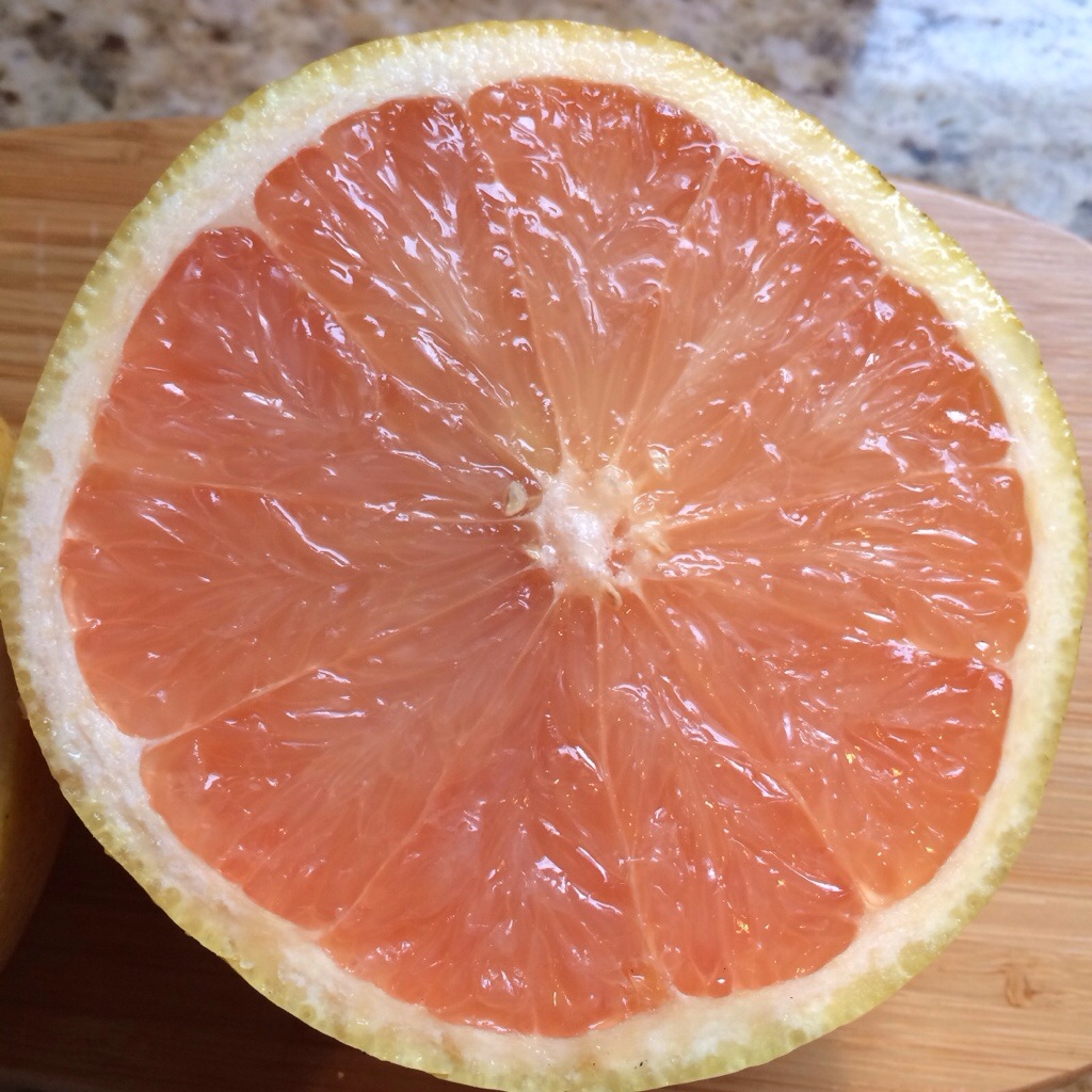 Why Are They Called Grapefruits?
