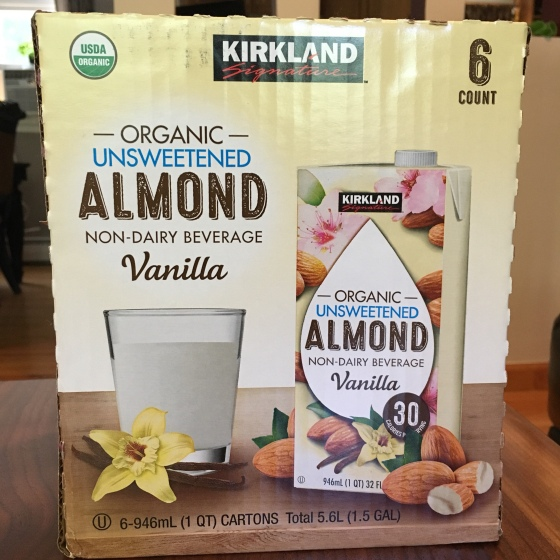 10 Favorite Plant-based Food Finds at Costco   Glow Healthy