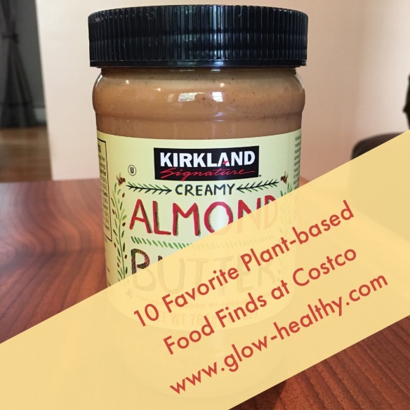 10 Favorite Plant-based Food Finds at Costco | Glow Healthy